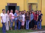 These women formed Arte Comasagua, an artisan group that Hope for Women is proud to work wtih